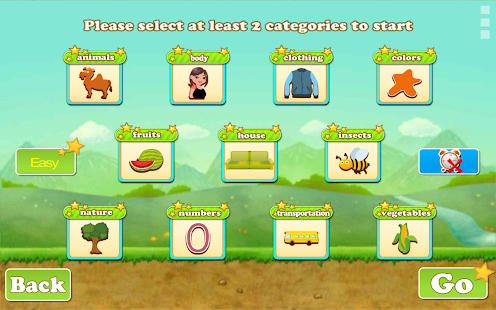 Games To Learn Chinese - screenshot