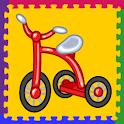 Transportation Toddler Prescho icon