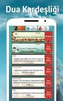 Screenshot of Ezan Vakti/Namaz Saati Pro+