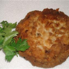 Salmon Patties II