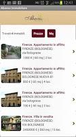 Screenshot of Abacus Immobiliare