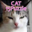 CAT15Puzzle icon