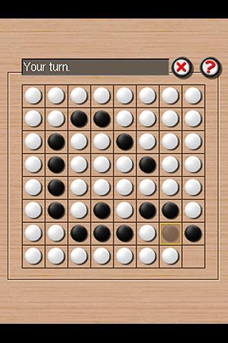 玩解謎App|SmartBunny Reversi免費|APP試玩