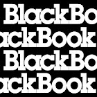 BlackBook City Guide icon