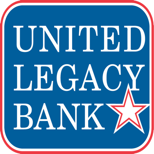 United Legacy Bank Mobile 財經 App LOGO-APP試玩