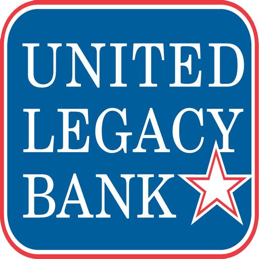United Legacy Bank Mobile 財經 App LOGO-APP試玩