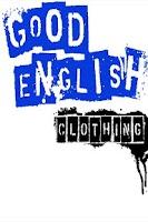 Screenshot of Good English