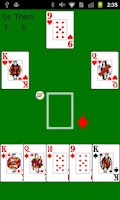 Screenshot of Euchre Master