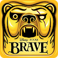 Game Temple Run: Brave apk for kindle fire