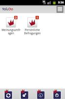 Screenshot of YouDo - Shop Voting