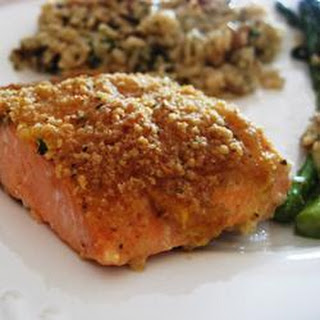 Baked Salmon Dijon Mustard Recipes