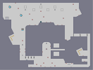 Thumbnail of the map 'Infrequentia'