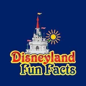 Disneyland Fun Facts