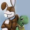 De Haas en de Schildpad icon