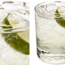 Virgin Gin and Tonic