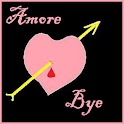 SMS Amore Mio Bye Demo icon
