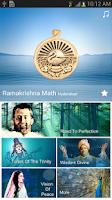 Screenshot of RK Math Hyd