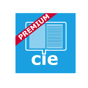 Cover art CIE 10 PREMIUM