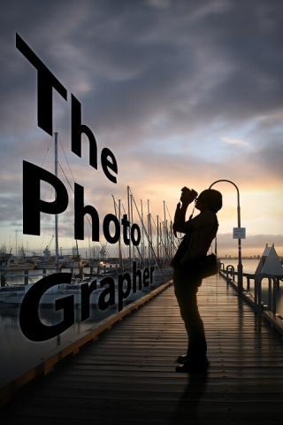The Photo Grapher