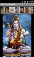 Screenshot of Hindu God Wallpaper