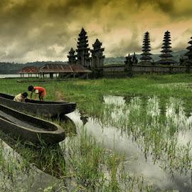 by Ajie Cavalera - Landscapes Travel