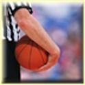 篮球裁判手势图解