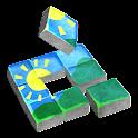 Linderdaum Puzzle HD icon