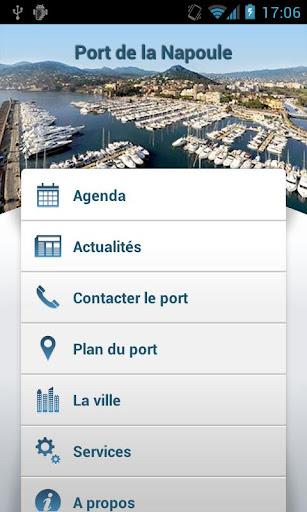 Port de la Napoule - Mandelieu