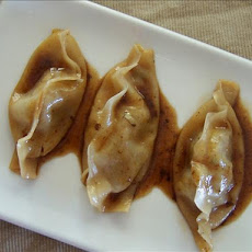 Azumaya Pot Stickers
