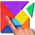 Game Tangram puzzle APK for Kindle