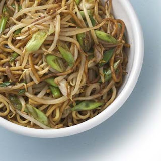 Stir Fried Noodles Bean Sprouts Recipes