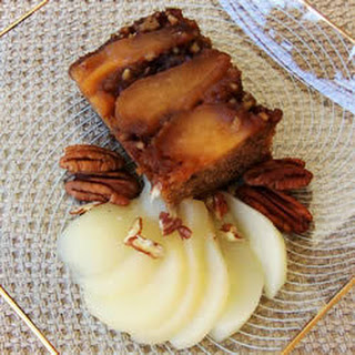 Pear Cake With Cake Mix Recipes