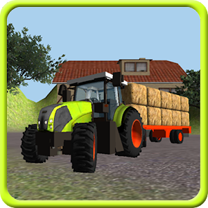 Download Tractor Simulator 3D: Hay Apk Download