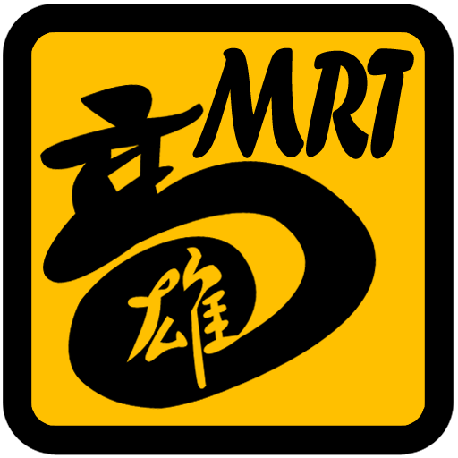 Gaoxiong MRT Map 旅遊 App LOGO-APP開箱王
