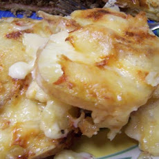 Special Scalloped Potatoes