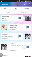 Screenshot of Rotana FM KSA