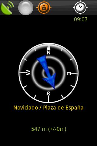玩免費交通運輸APP|下載aMETROid-MADRID app不用錢|硬是要APP