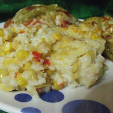Tex-Mex Rice 'N Cheese