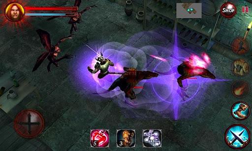 Demons & Dungeons (Action RPG) - screenshot