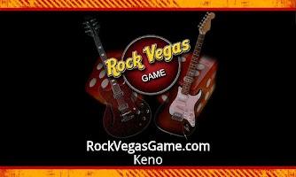 Screenshot of RVG Keno Free
