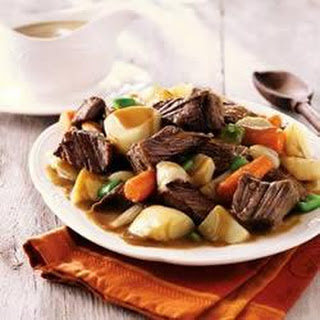 Country Pot Roast
