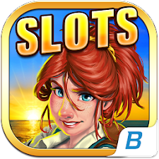 Slots - Copper Scrolls Legend