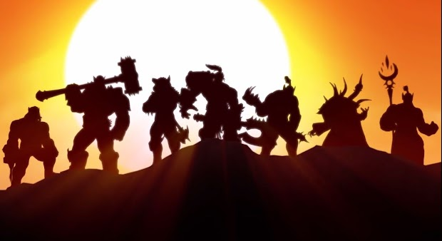 World Of WarCraft: Warlords Of Draenor pre-orders open today, release window announced
