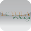 Loyola University Dining icon