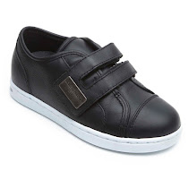 Dolce & Gabbana Stylish Leather Trainer TRAINER