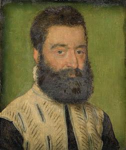 RIJKS: Corneille de Lyon: painting 1545