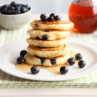 Pancakes With Cream Of Tartar Recipes