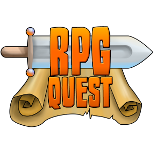 Cover art RPG Quest