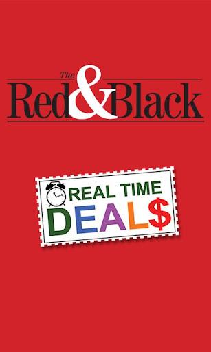 免費下載新聞APP|Red&Black app開箱文|APP開箱王