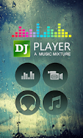 Screenshot of D J Player